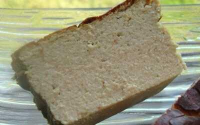 Cake au thon & surimi ( version light)