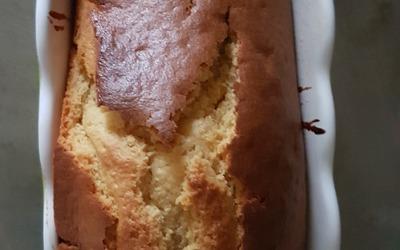 Gâteau au yaourt (caramel)