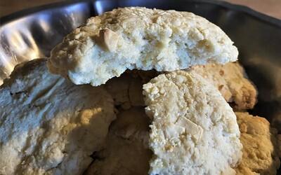 Cookies façon Bakery Vegan sans beurre