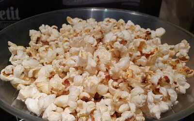 Pop-Corn sucré ou salé