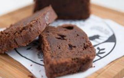 Pudding chocolat/café