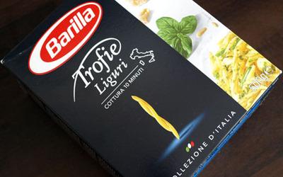 Envie d'Italie ?