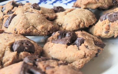Cookies diététiques
