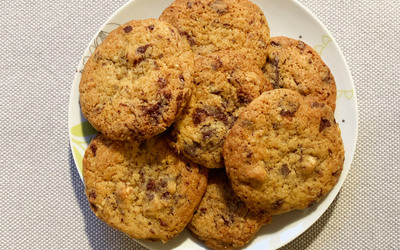 Cookies du dimanche