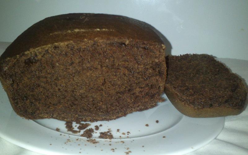 Gâteaux au chocolat sans beurre et sans oeuf