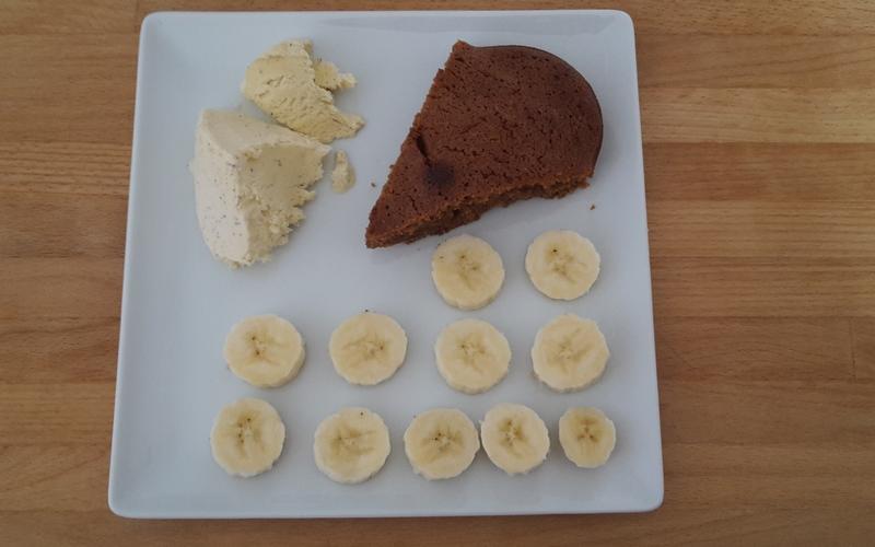 Recette g teau au chocolat moelleux sans farine pas ch re et simple cuisine tudiant - Gateau au chocolat sans four ...