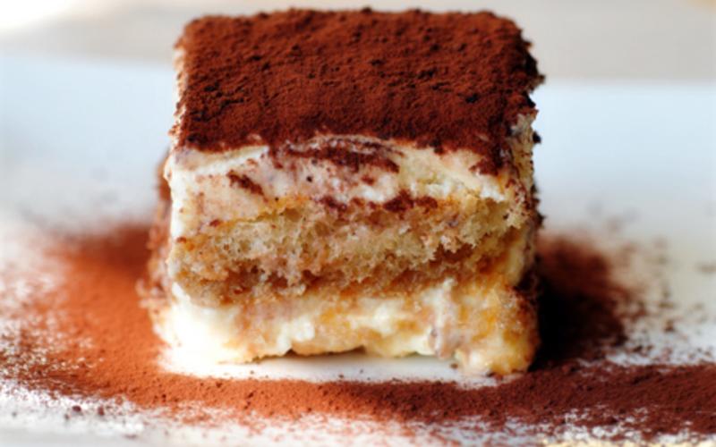 Recette tiramisu au chocolat pas ch re et facile cuisine tudiant - Recette tiramisu au chocolat ...