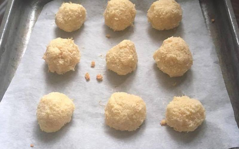 Rochers aux coco