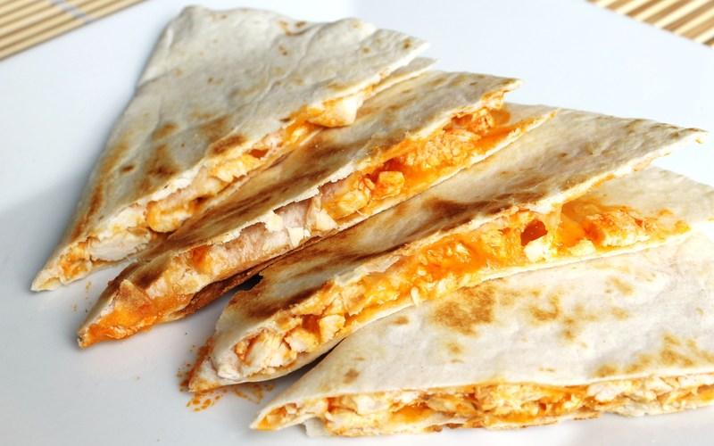 recette quesadillas 233 conomique gt cuisine 201 tudiant