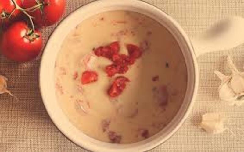 Fondue  italienne  ( recette de famille)