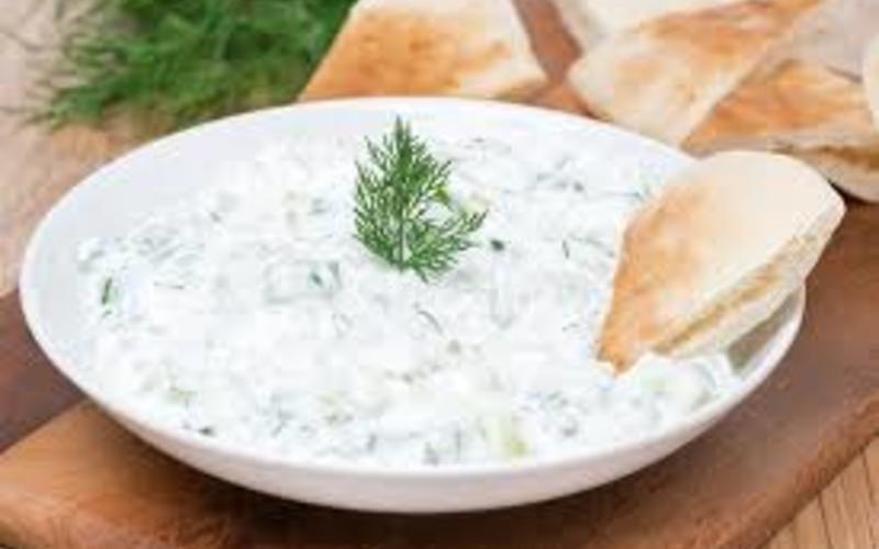 Sauce Pita  pour Kébab