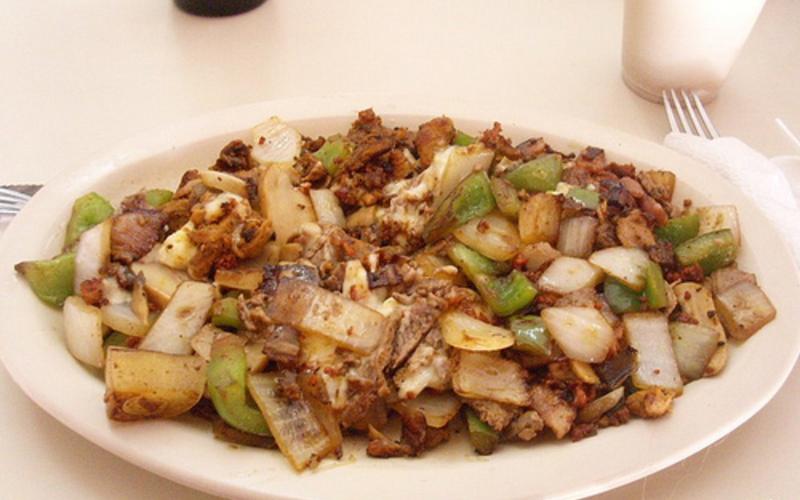 Recette alambres plat mexicain multiples possibilit s - Cuisine pas chere et facile ...