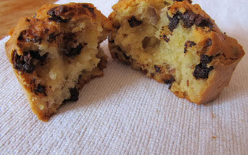 Muffin Pépites
