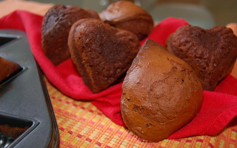 Petits pains d'épices de Noël faciles et rapides