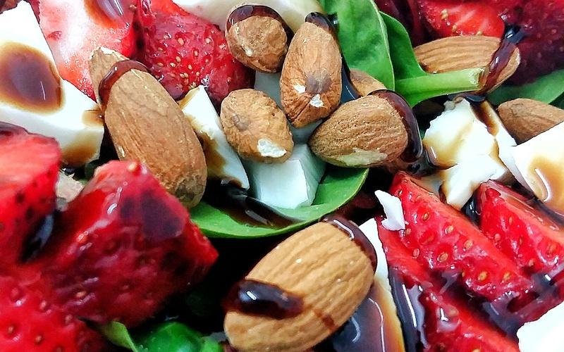 Recette salade am ricaine frais pinard conomique - Recette traditionnelle cuisine americaine ...