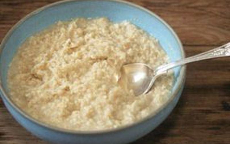 Porridge (micro-onde)
