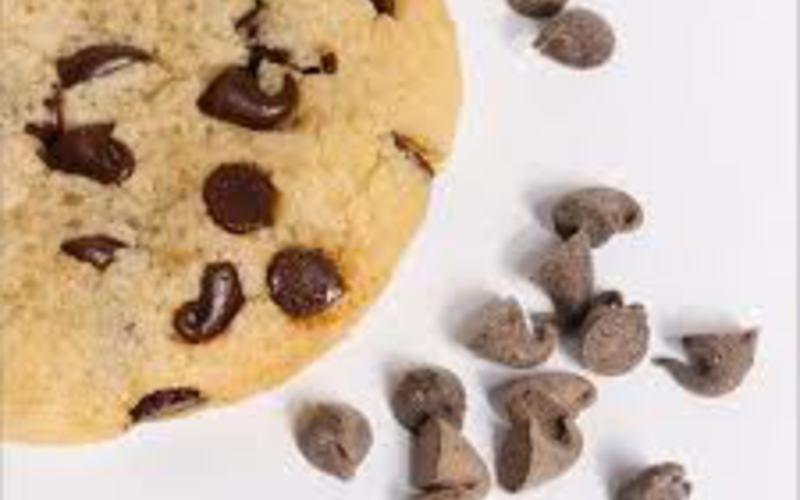 Recette des cookies de moustache cookies