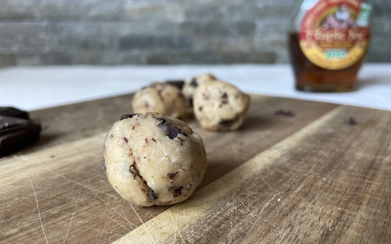 Cookie Dought Healthy