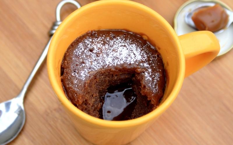 """Résultat de recherche d'images pour """"mug fondant au chocolat"""""""