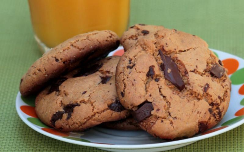 Cookies (Vegan)