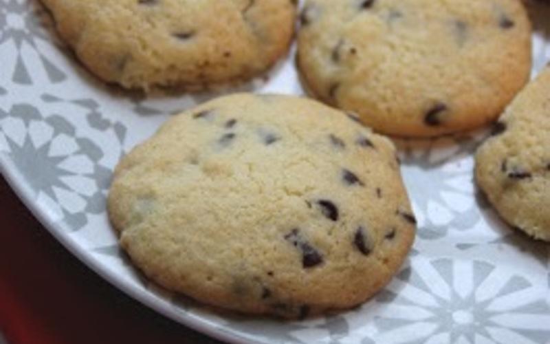 Cookie parfait