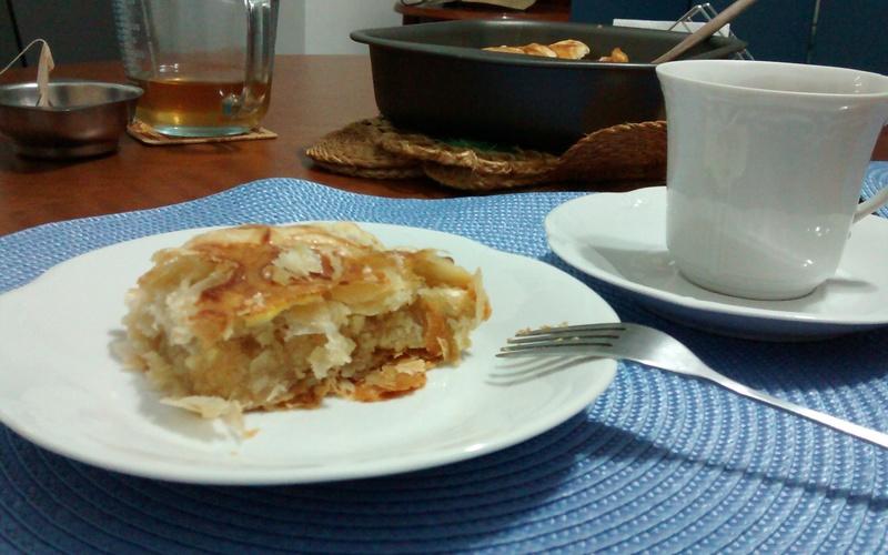 Recette galette des rois facile et tr s bonne - Cuisine simple et bonne ...