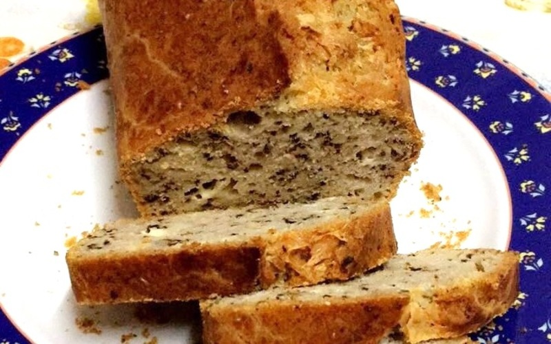 Recette Avec Bleu D Auvergne Cake