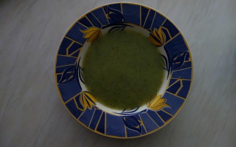 soupe aux orties ( recette ancestrale)