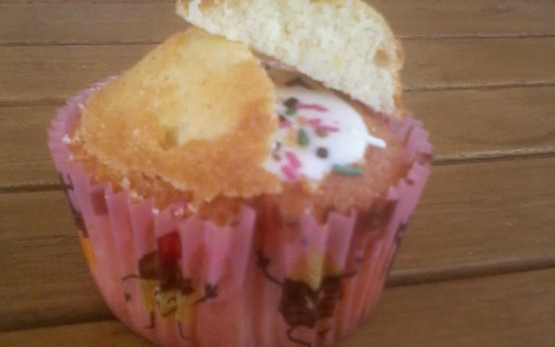 "Cupcake ""fairy cake """
