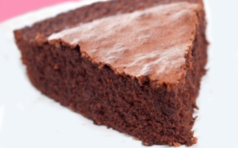 Recette La Veritable Recette Du Moelleux Au Chocolat Economique Et