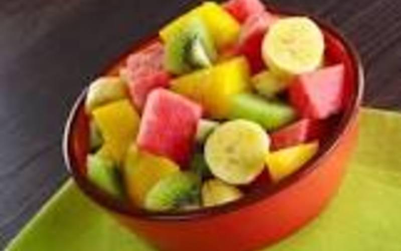 salade de fruits spécial été