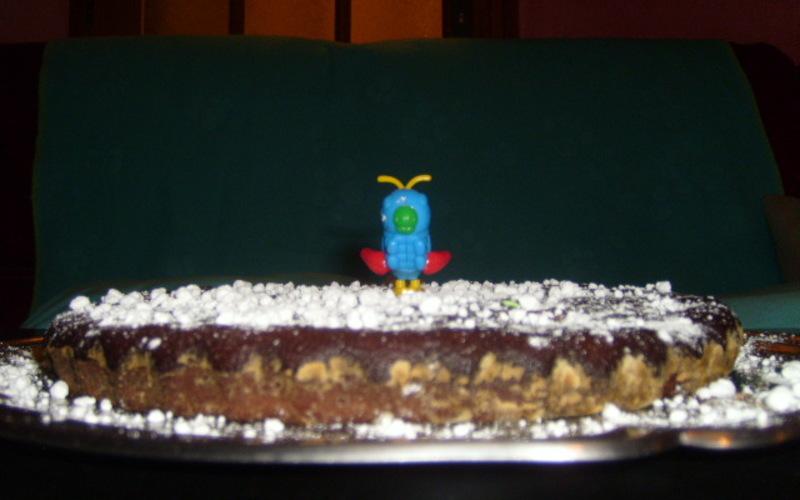 Recette du meilleur gâteau au chocolat!