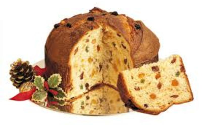 panettone express ( recette italienne)