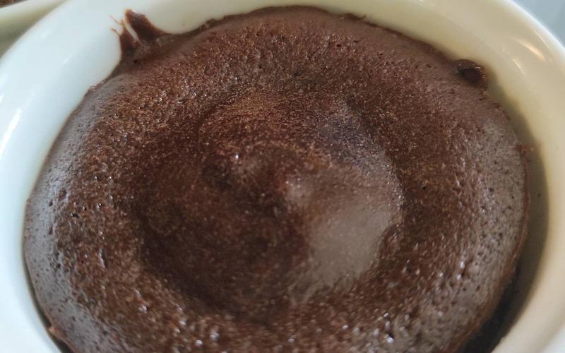 Fondant au Chocolat @cuisine.tes.envies