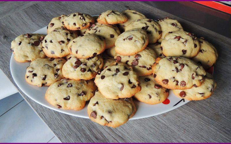 Cookies d'Aurélie