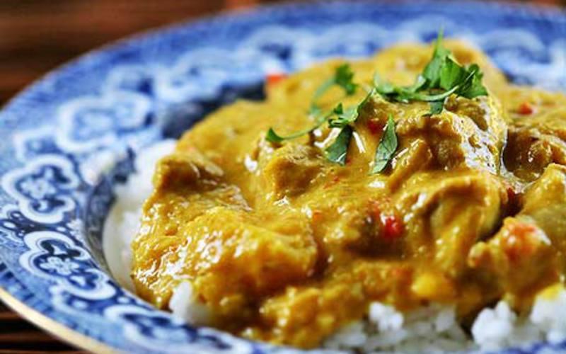 Recette poulet coco conomique cuisine tudiant for Cuisine etudiant