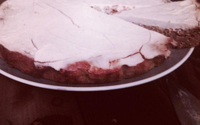 Carrot Cake et sa merveilleuse crème