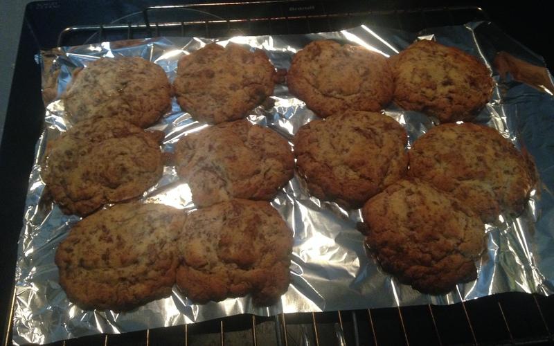 Les meilleurs cookies de tous les Temps !