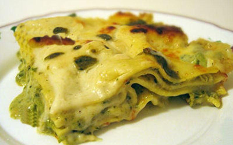 """lasagne """" Verde"""" ( 100% italien)"""