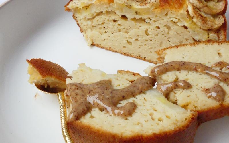Cake yaourt healthy