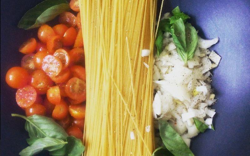 One pot pasta classique