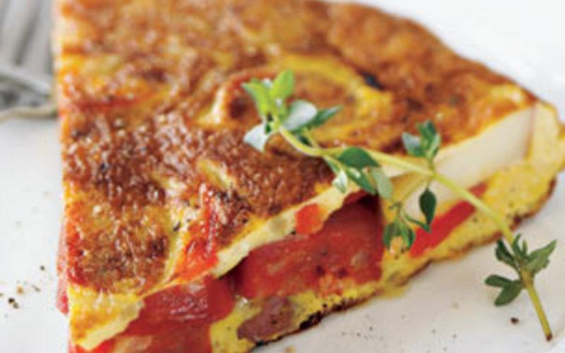 Recette tortilla pas ch re cuisine tudiant - Cuisine sans four etudiant ...
