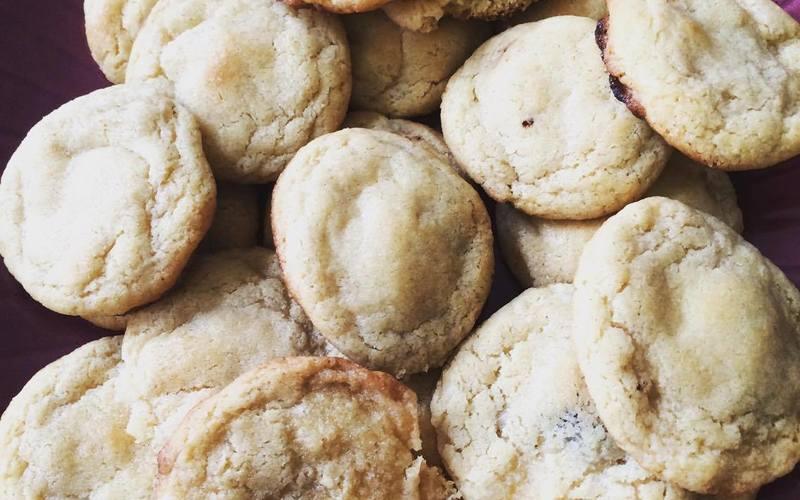 Les meilleurs cookies du monde (si si)