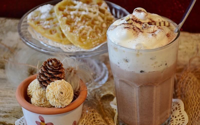 Chocolat chaud (ou froid)