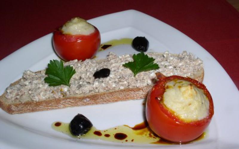 Tapenade de Sardine + 1 autre recette