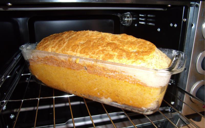 Cake au thon simple, rapide et trop bon