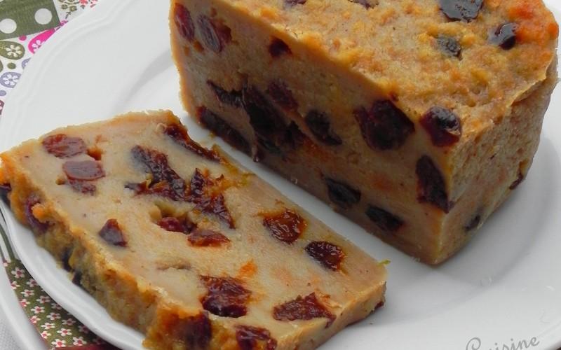 recette pudding aux raisins secs pas ch re et facile. Black Bedroom Furniture Sets. Home Design Ideas