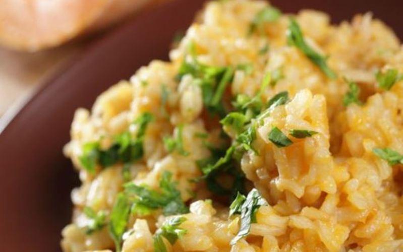 Recette risotto facile rapide conomique cuisine tudiant - Recette vegan simple et rapide ...