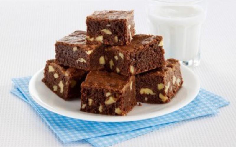 Brownie choco & noix