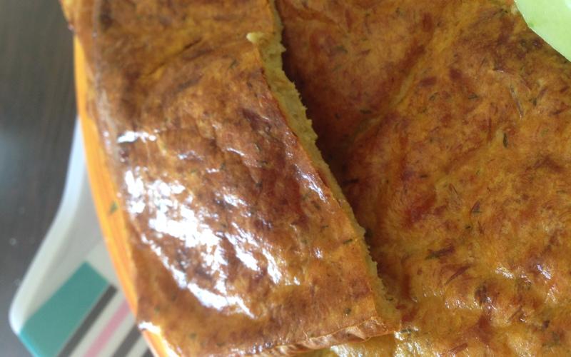 recette quiche au thon l 233 g 232 re sans p 226 te 233 conomique et rapide gt cuisine 201 tudiant